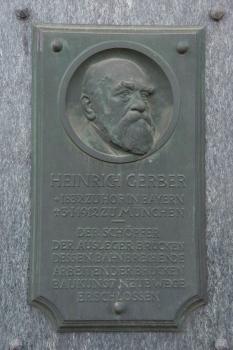 Heinrich Gerber