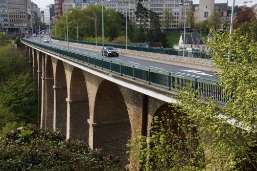 Viaduc de Luxembourg