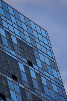 BLUE Residential Tower