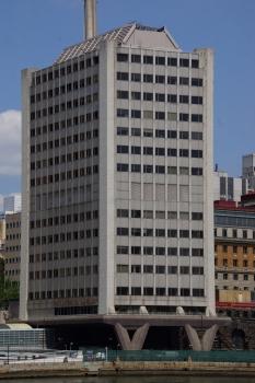 Rockefeller Research Building