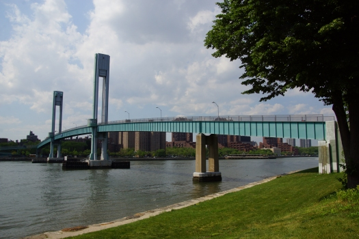 Wards Island Bridge