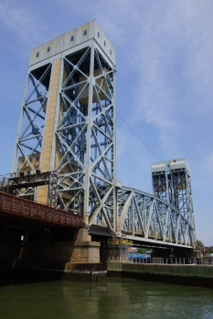 Park Avenue Railroad Bridge