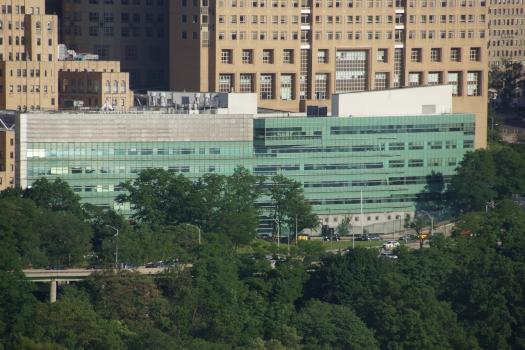 Herbert Pardes Building