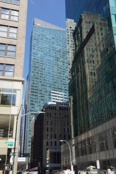 Times Square Tower