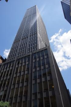 600 Third Avenue