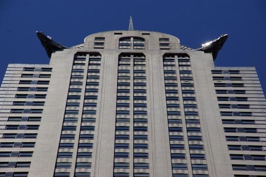 Chrysler Building