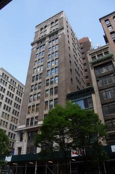 386 Park Avenue South