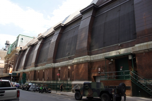 69th Regiment Armory