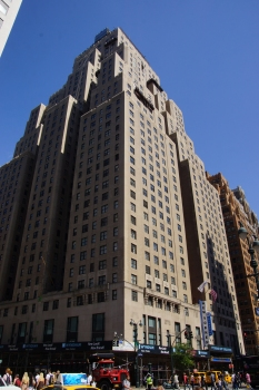 Media Gallery New Yorker Hotel