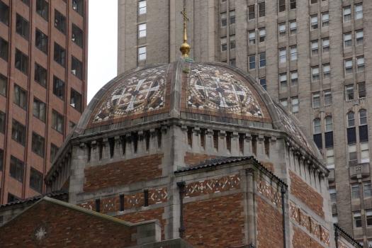Saint Bartholomew's Episcopal Church