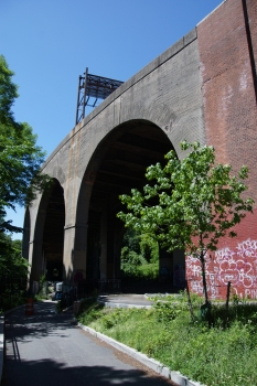 Harlem River Drive Viaduct