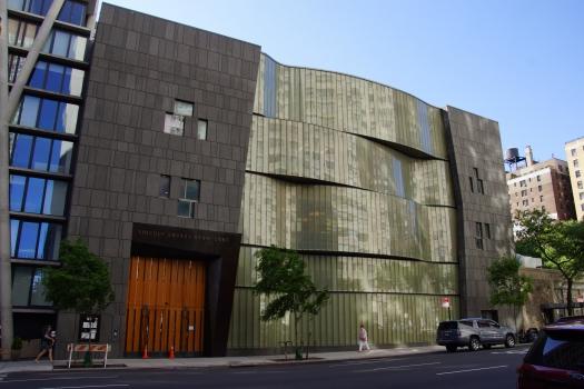 Lincoln Square Synagogue