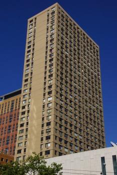 2 Lincoln Square Apartments