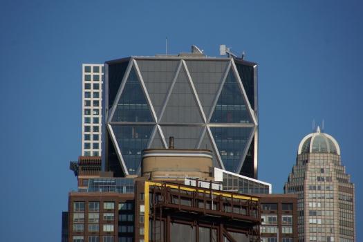 Hearst Magazine Tower