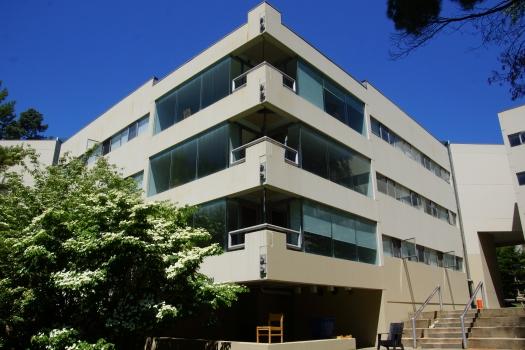 Spelman Halls