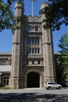 Dillon Gymnasium