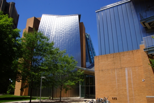 Peter B. Lewis Library