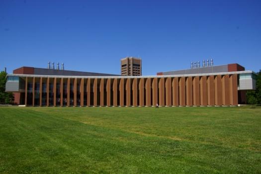 Carl Icahn Laboratory