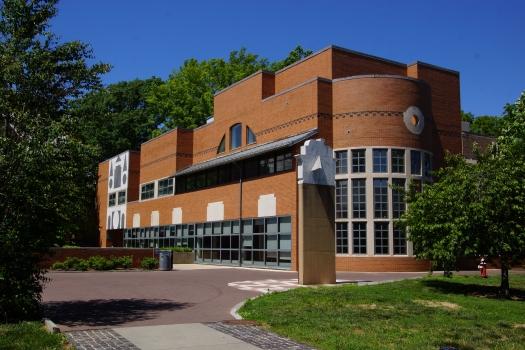 Wu Hall