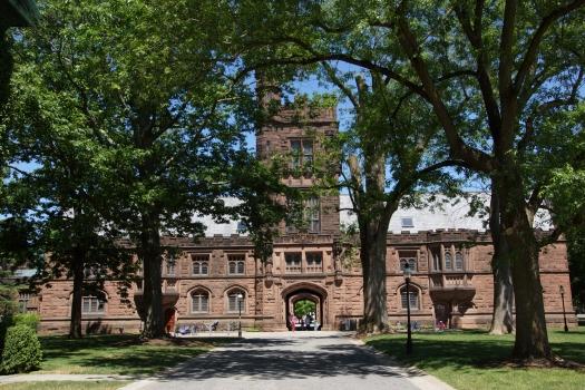 East Pyne Hall