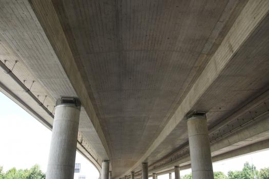 Hochbrücke Freimann