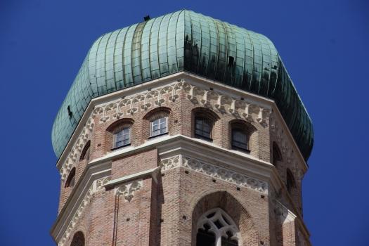 Cathédrale Notre-Dame de Munich