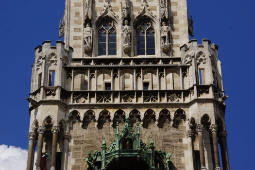 Munich City Hall