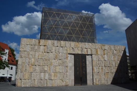 Synagogue principale Ohel Jakob