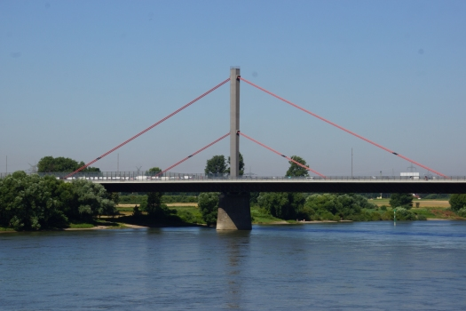 Leverkusen Bridge