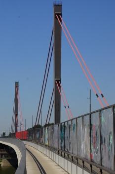 Leverkusen Bridge