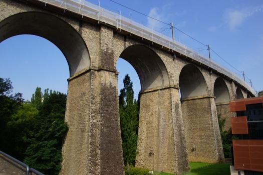 Viaduc de Clausen