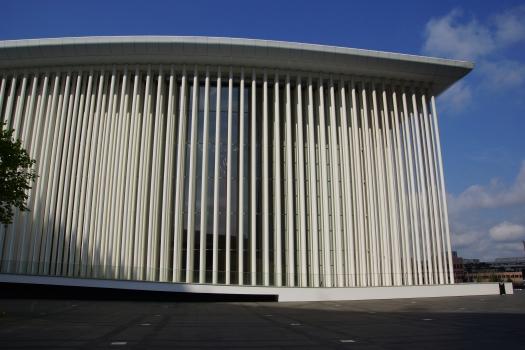 Philharmonie Luxembourg