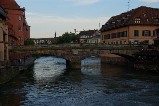 Pont Saint-Martin
