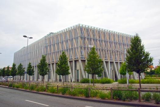 Hôtel de Région d'Auvergne