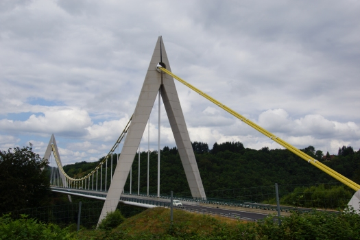 Chavanon-Viadukt