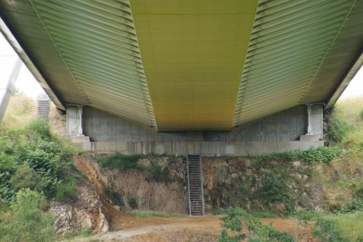 Chavanon Viaduct