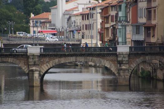 Pont Neuf de Castres