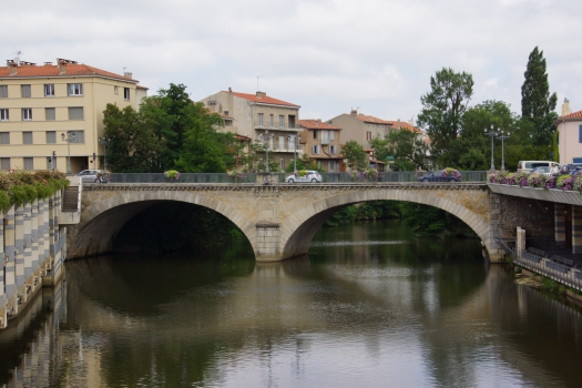 Pont Miredames