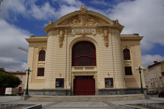 Castres Municipal Theater