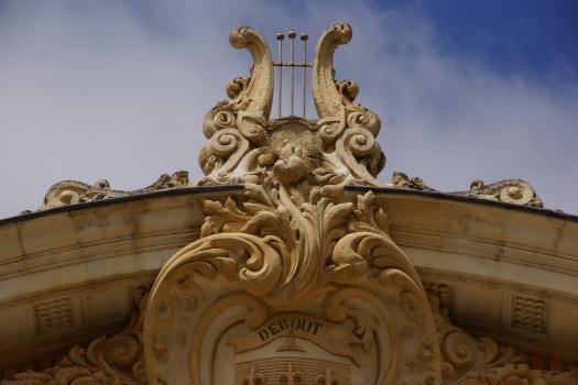 Théâtre municipal de Castres