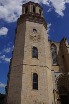 Cathédrale Sainte-Marie de Gérone