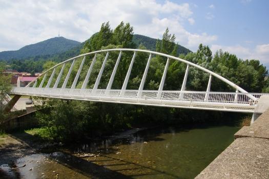 La Devesa-Brücke