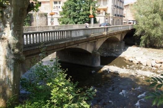 Puente del Arquet