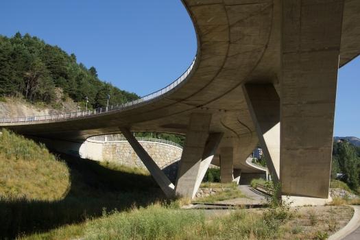 La Massana Bridge