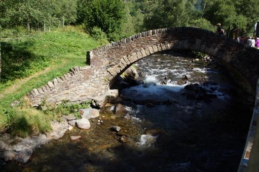 Pont d'Ordino