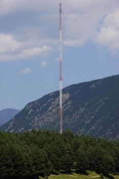 Encamp Medium Wave Transmitter