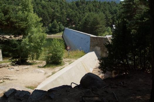 Barrage d'Engolasters