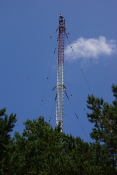 Encamp Medium Wave Transmitter