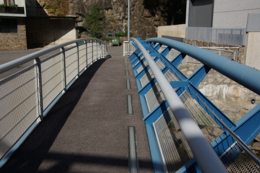Pont d'Aixovall