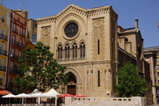 Sant Joan de Lleida